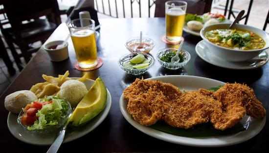 Restaurante la Margarita