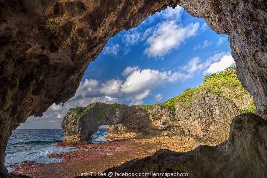 Niue: Talava Arches
