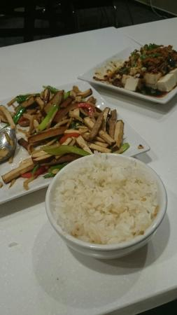 Han Taiwanese Cuisine