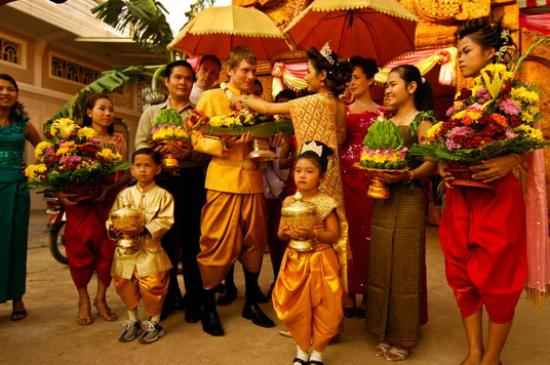 Reception Ceremony For The First Shipment Of Cambodian: Picture Of Cambodian