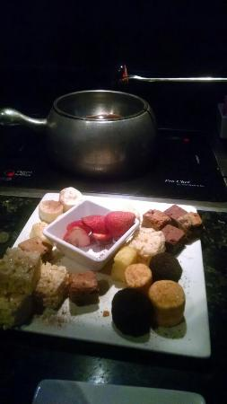 Melting Pot: Dessert
