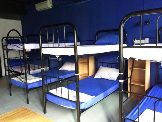 Borneo Seahare Guesthouse: Nice new guesthouse to stay. All facilities available here including helpful friendly staff