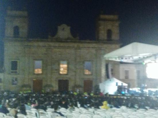 Parroquia Catedral Nuestra Senora del Rosario Photo