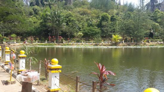 Sekupang, Indonesien: Danau