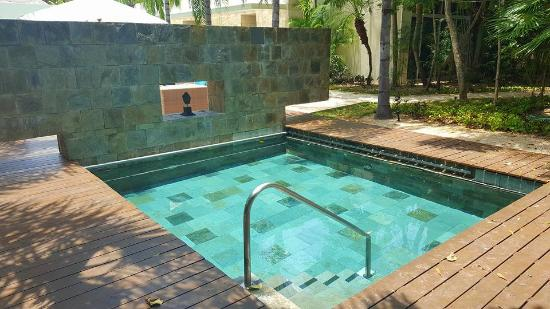 Blue Diamond Luxury Boutique Hotel Spa Heated Pool