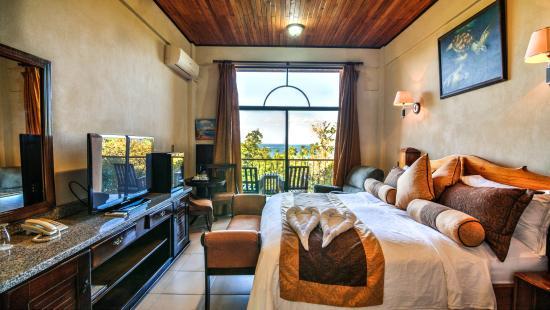 Hotel San Bada: Deluxe Room