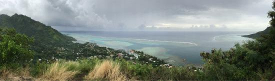 Moorea, Fransk Polynesien: photo1.jpg