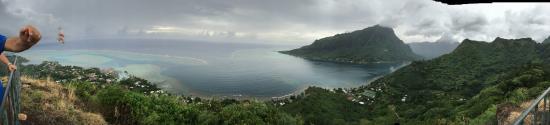 Moorea, Fransk Polynesien: photo2.jpg