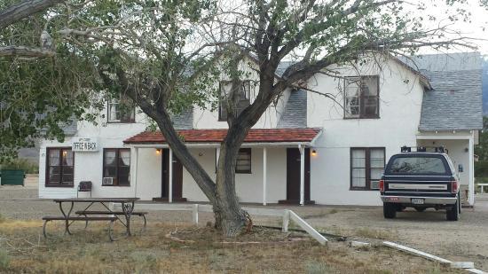 Ranch Motel: 20160506_191616_large.jpg