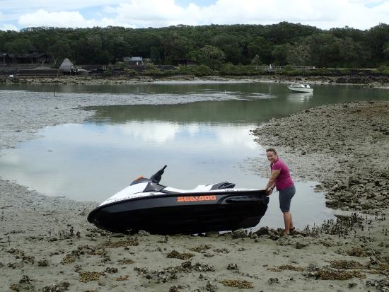 Jet Ski Hire Auckland Ltd