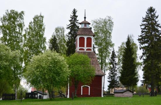 Kirkkoniemen Kellotapuli