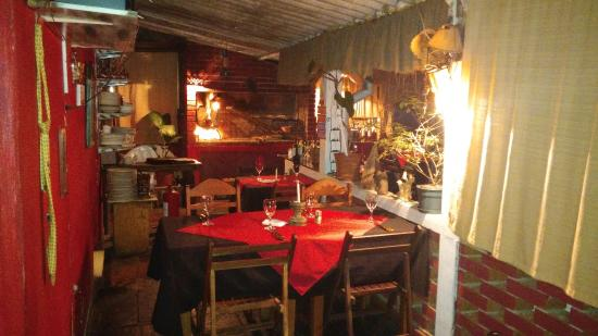La Escondida Restaurant