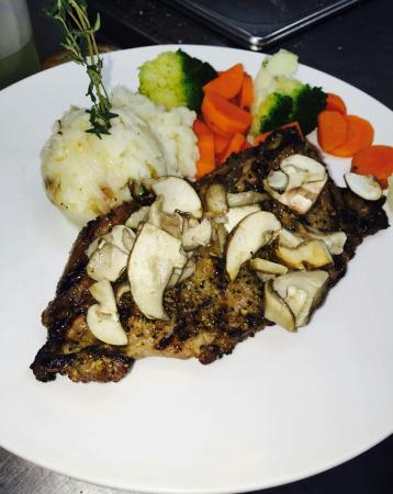 Barrie, Kanada: Our special  events  and  menu's