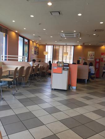 Macdonald Higashi Kori