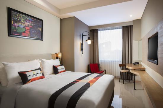 yellow star gejayan hotel depok indonesia reviews photos rh tripadvisor co uk