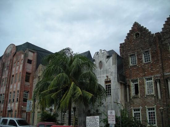 Village of St. George