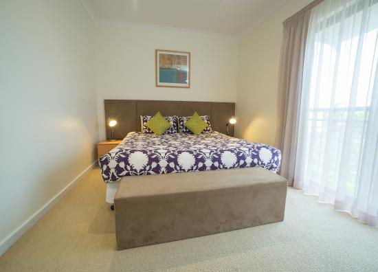 Kingscote, Australia: One Bedroom Apartment