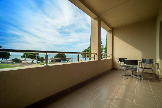Kingscote, Australia: Two/Three Bedroom Apartment