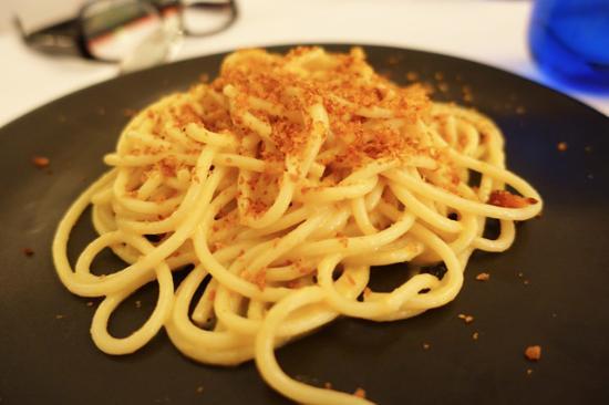 Killcare, Australia: Spaghetti ($38)