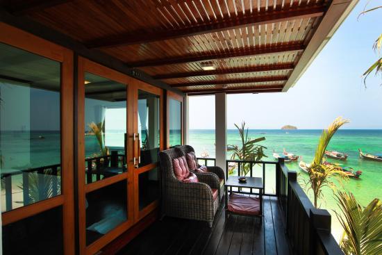 Luxury Hotel Koh Lipe