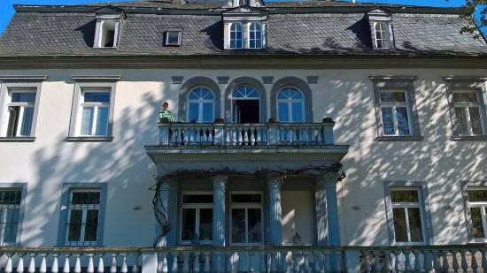 Photo of Hotel Villa Keller Saarburg