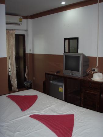 B.M.P. Residence Görüntüsü