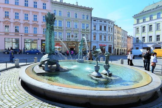 Imagen de Olomouc
