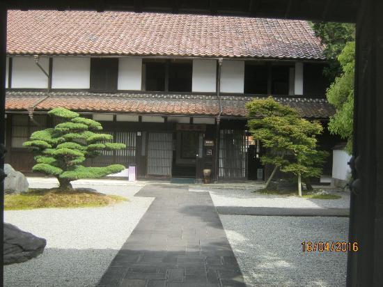 Morijuku Art Museum