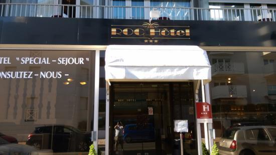 Roc Hotel Photo