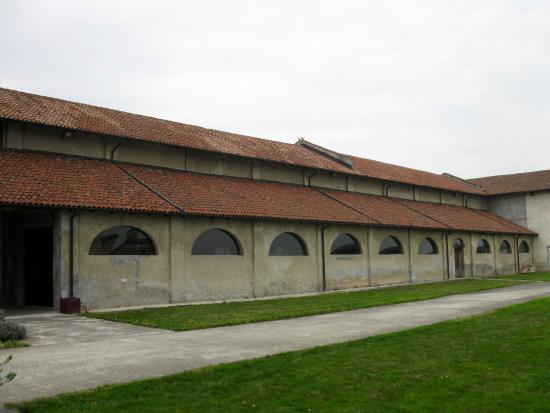 Museo etnografico dell'attrezzo agricolo