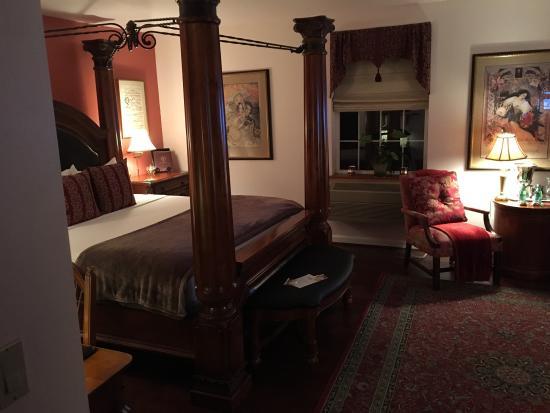 Excelsior Inn: photo0.jpg