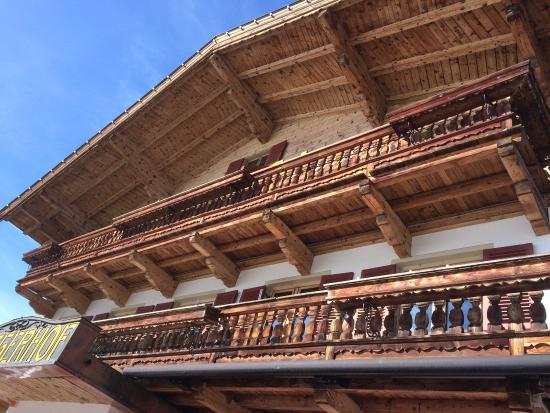 Hotel Bruggerhof: photo0.jpg