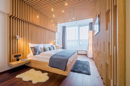 Kristinus vinotel bewertungen fotos preisvergleich for Design hotel ungarn