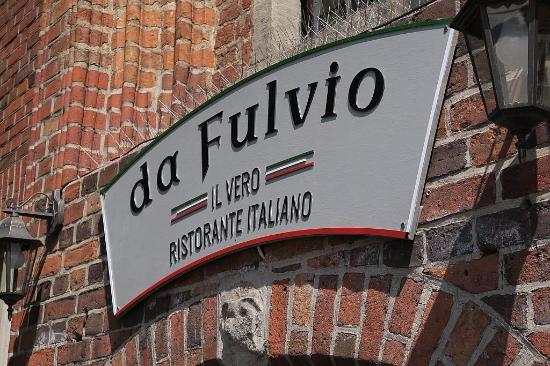 Da Fulvio restauracja wloska