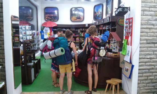 Tourist Information Center Bajina Basta
