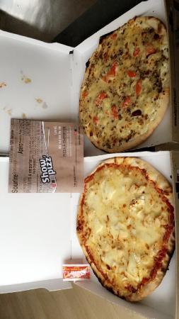 Show Pizz
