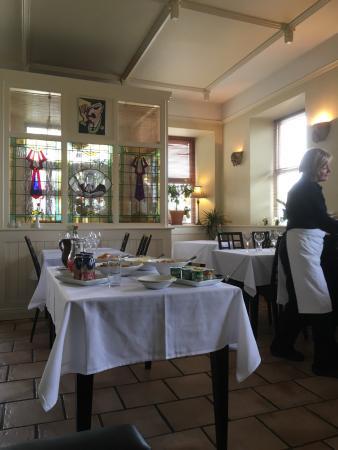 The Courthouse Restaurant : photo0.jpg