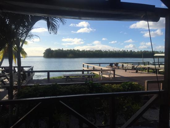 Ngatangiia, Wyspy Cooka: photo0.jpg