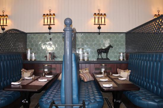 The Astor Grill
