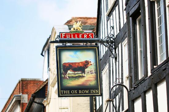 The Ox Row Inn