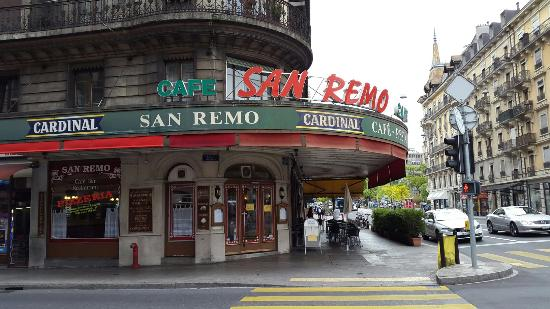 20160512 100927 picture of restaurant san remo geneva tripadvisor. Black Bedroom Furniture Sets. Home Design Ideas