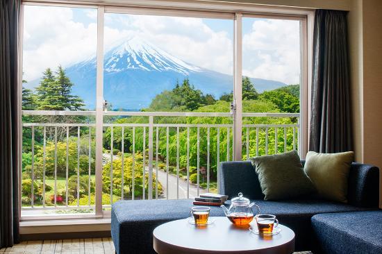 Fuji View Hotel