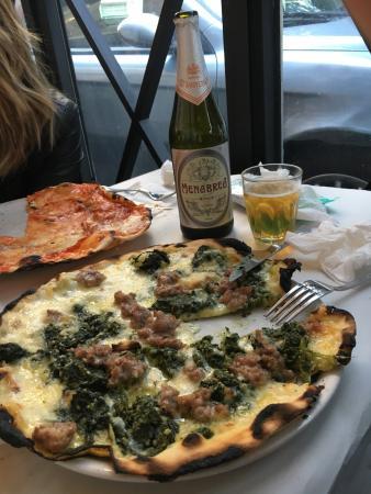 Pizzeria da Remo-bild