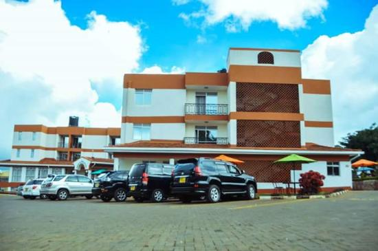 Meru Slopes Hotel