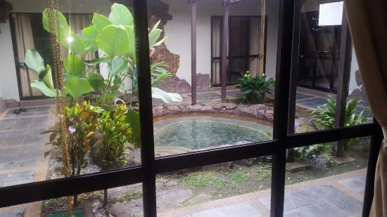 Felda Residence Hot Springs-billede