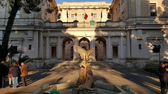 Palazzo Brasini