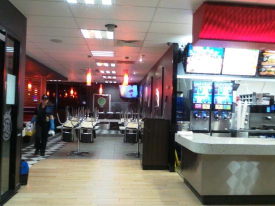 Burger King, Rotorua - Restaurant Reviews, Phone Number ...
