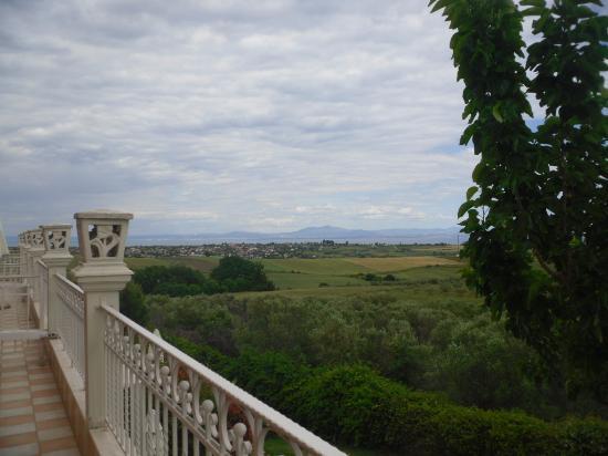 Hotel Villa Sevasti Aufnahme
