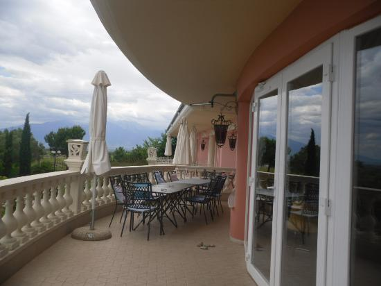 Hotel Villa Sevasti Foto