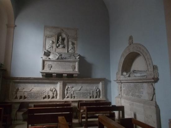 Chiesa di San Francesco o dei Santi Filippo e Giacomo